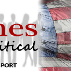 DEBUT EPISODE – The Kairnes Weekly Political