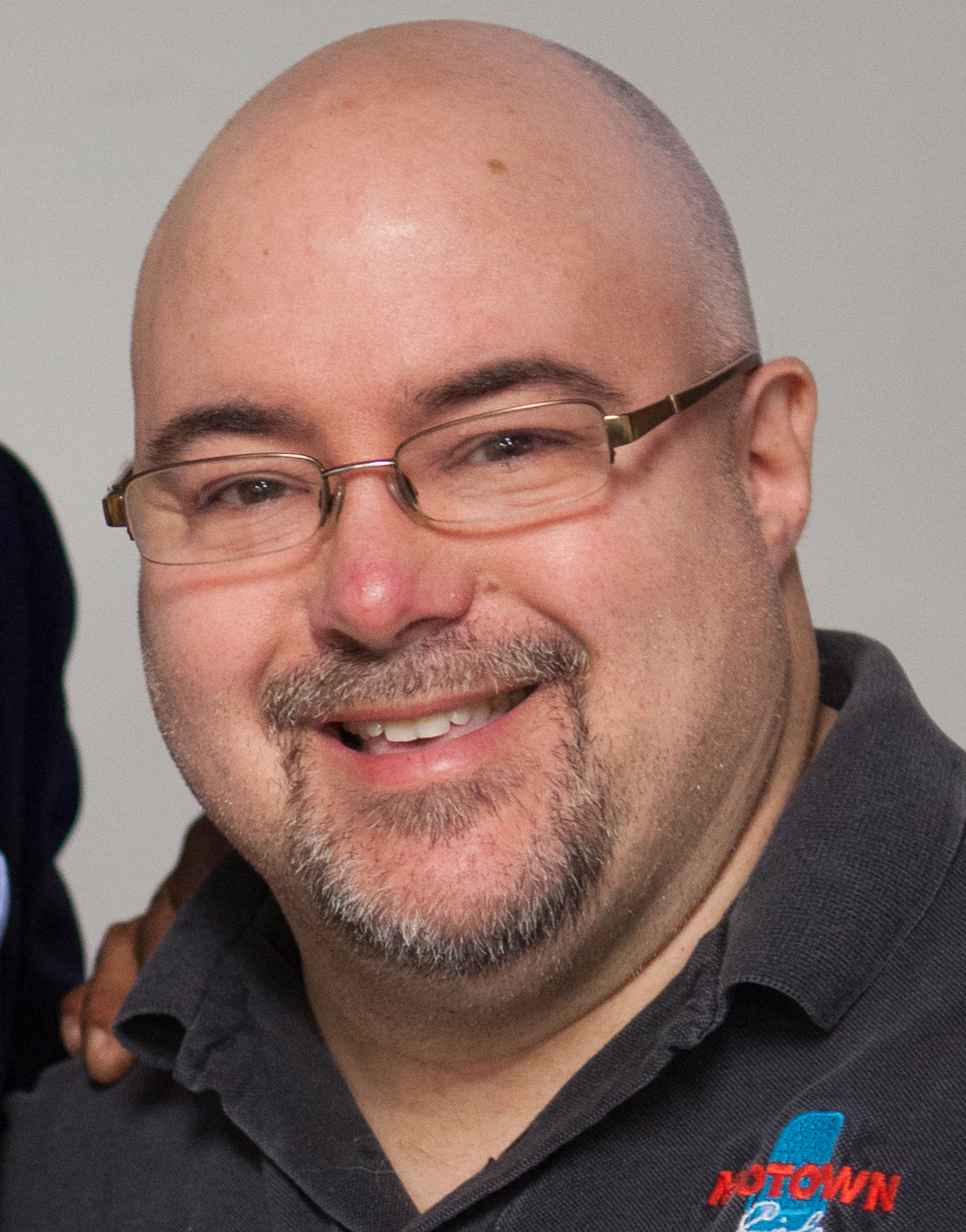 Steve Mendez