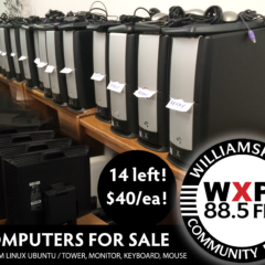 WXPI COMPUTERS FOR SALE ~ $40/ea.