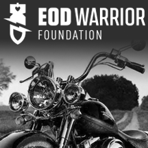 "PSA – EOD Warrior Foundation ""We Remember Ride"" 2017"