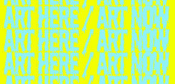 * NEW EPISODE * Art Here/Art Now – April 20, 2017