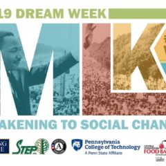 MLK Dream Week 2019 by The Beloved Community Council in Williamsport, PA