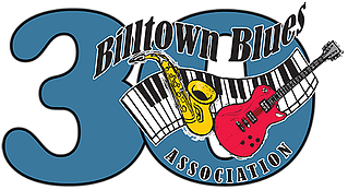 30th Annual Billtown Blues Festival