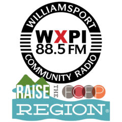 WXPI Raise The Region 2020