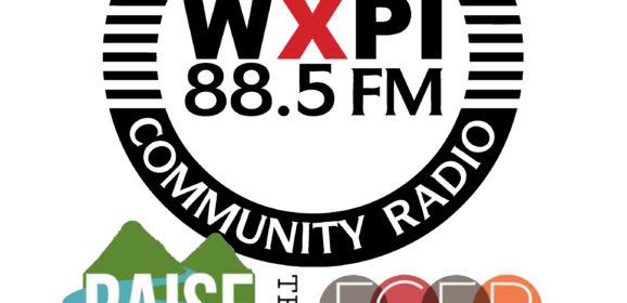 WXPI Raise The Region 2020
