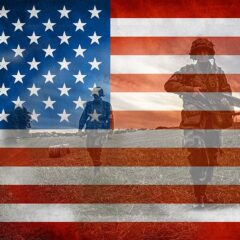 Honor Our Veterans & Protect Our Troops